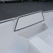Stuverom styrbord/barbord
