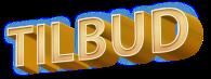 Tilbud gold